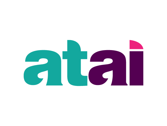 atai.com - A slick and catchy four-letter .com domain name that