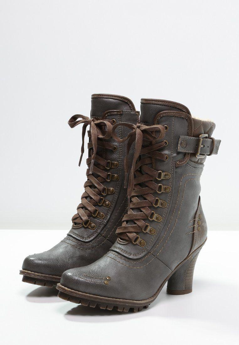chaussure mustang femme zalando