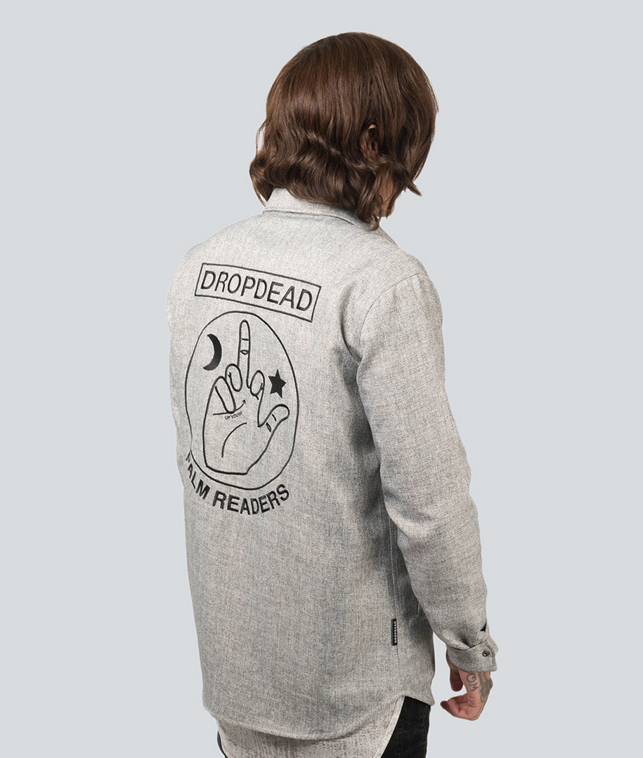 Can you be classed as smart in our Psyched Out Jacket?