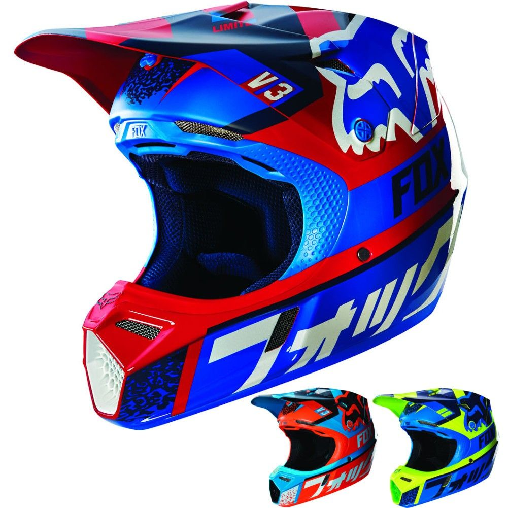 Fox Racing V3 Divizion W Mips Youth Motocross Helmets Motocross Helmets Youth Dirt Bikes Fox Racing