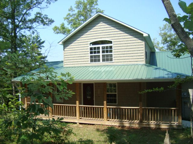 Cabin on the Cumberland Plateau, area full of history and beauty!
