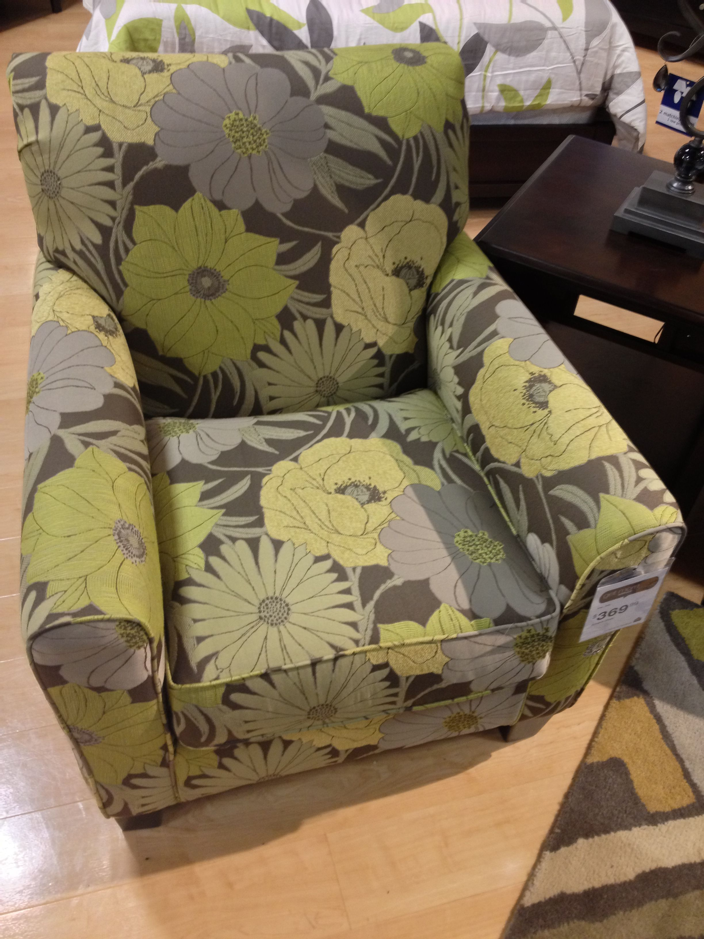 Riley Slate Accent Chair Ashley Furniture Tricities Ashley