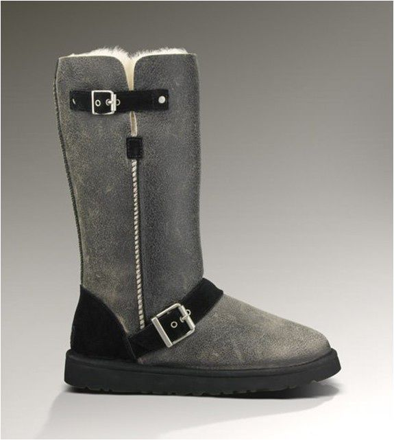 ugg Classic tall Boots White