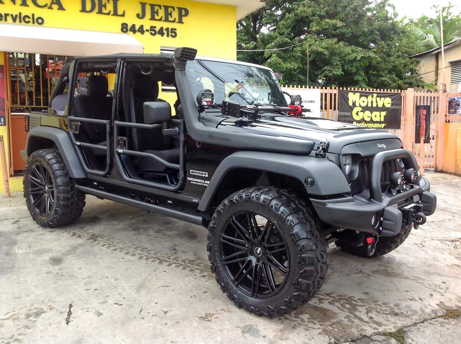 "jeep wrangler on 22"" xo luxury milan wheels! | customer photos"