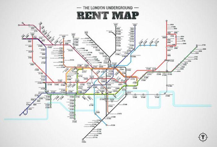 See: https://www.thrillist.com/lifestyle/london/london-underground-rent-map