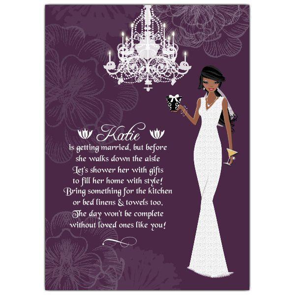 bridal shower invitations target bridal shower invitations