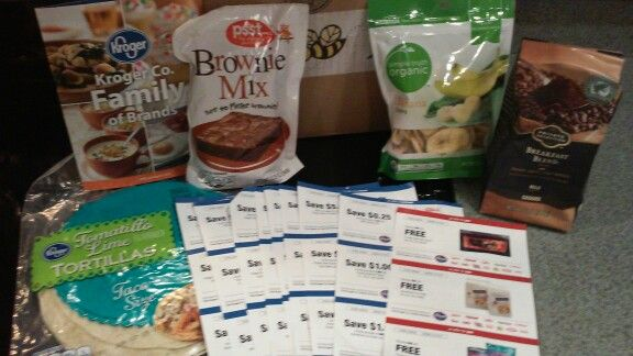 Free Kroger brand products and coupons for free and discounts for more Kroger brand products. I #GotitFree for being a #bzzagent.
