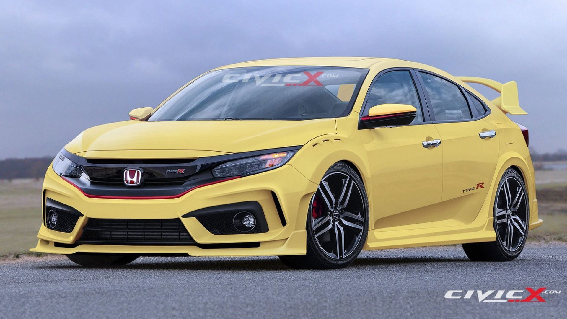Best 2020 Honda Civic Si Type R Engine Cars Review 2019 Honda Civic Type R Honda Civic Si Honda Civic 2016