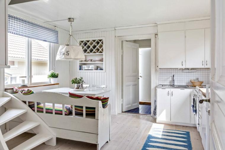 Ungewöhnlich Lodge Stil Küche Design Ideen Ideen - Küchenschrank ...