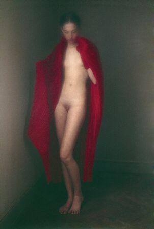 Stephanie Sinclair  nackt