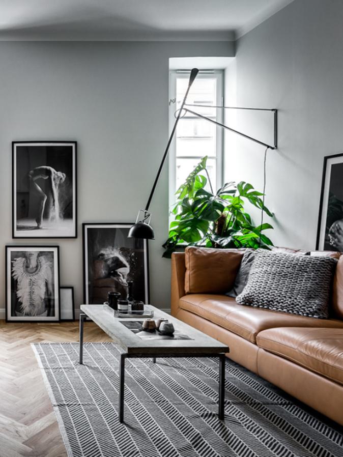Minimal Interior Design Inspiration   Návrhy obývacích pokojů, Interiéry, Design