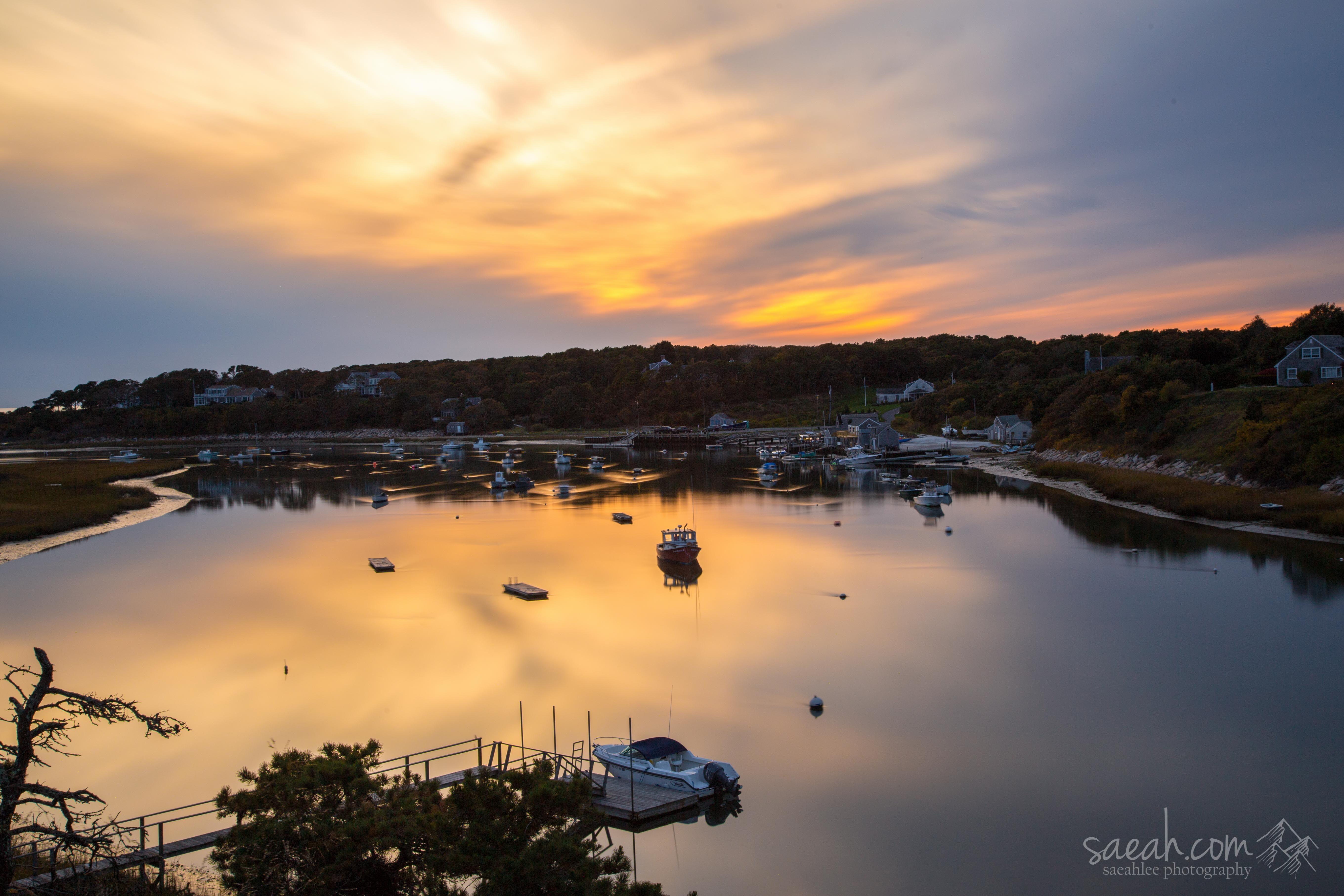 Luminosity  Chatham, Cape Cod, MA, USA