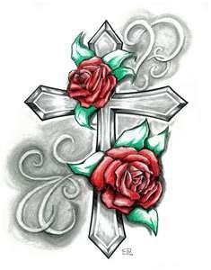 ThanksCross Designs Tattoo | Cross Tattoo Designs awesome pin