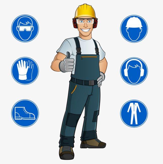 Vector Trabajador Comics Sombrero De Seguridad Pulgar Trabajador De Dibujos Animados Png Y Psd Para Descargar Gratis Pngtree Worker Safety Health And Safety Poster Safety Posters