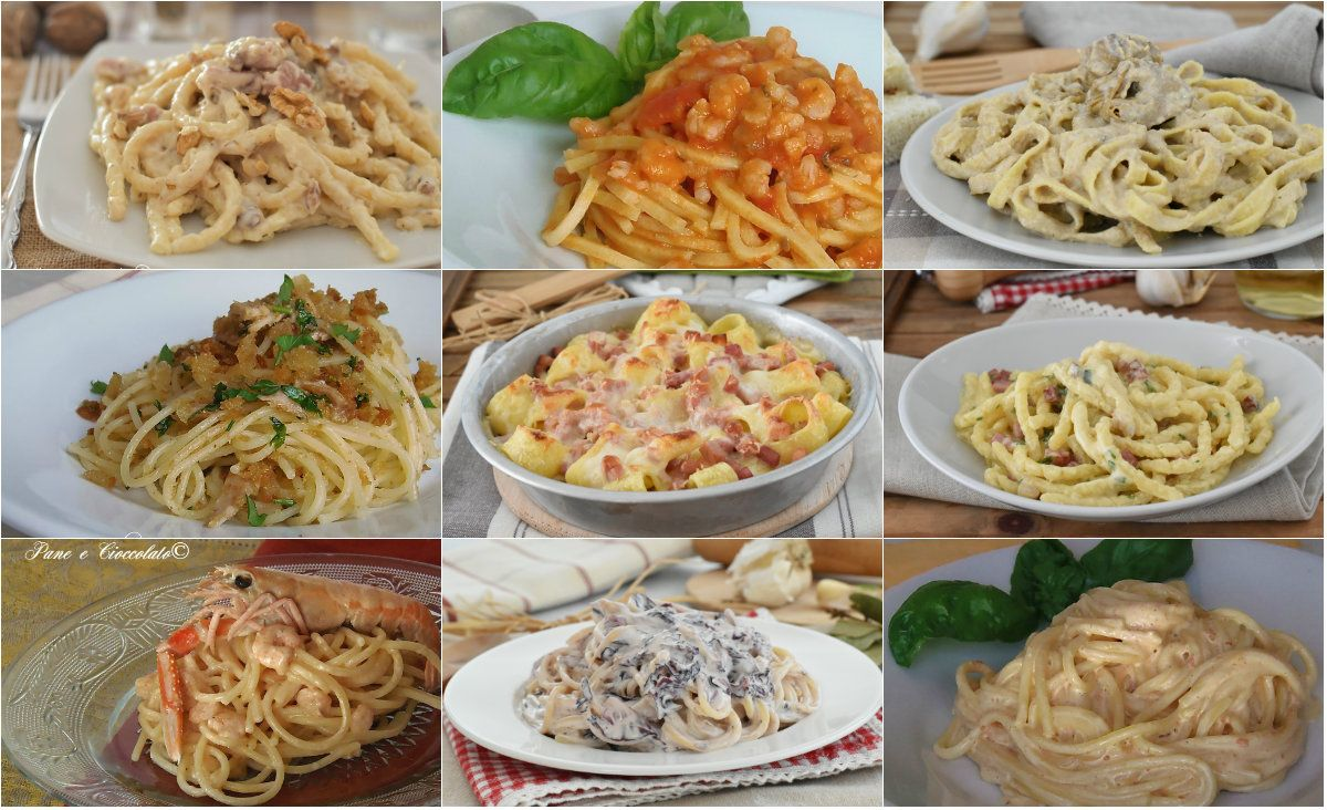 Diete Veloci E Facili : 50 primi piatti facili veloci da fare in meno di 20 minuti mâncare