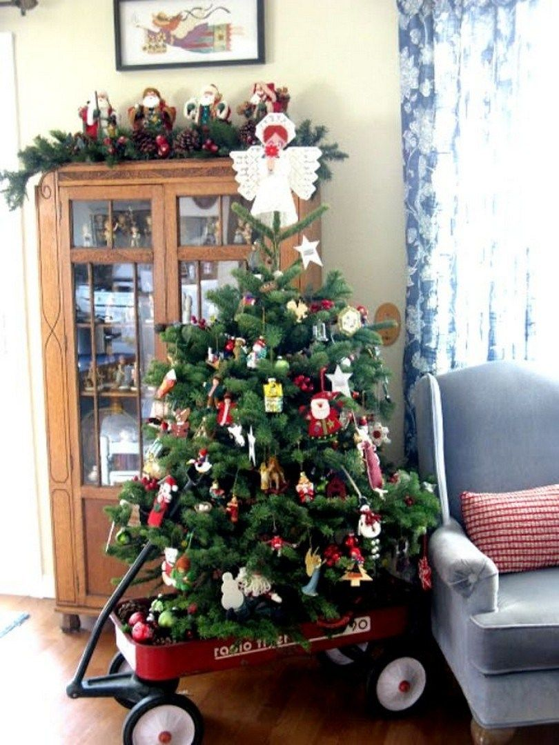26 Christmas Tree Stand Alternatives Christmas tree