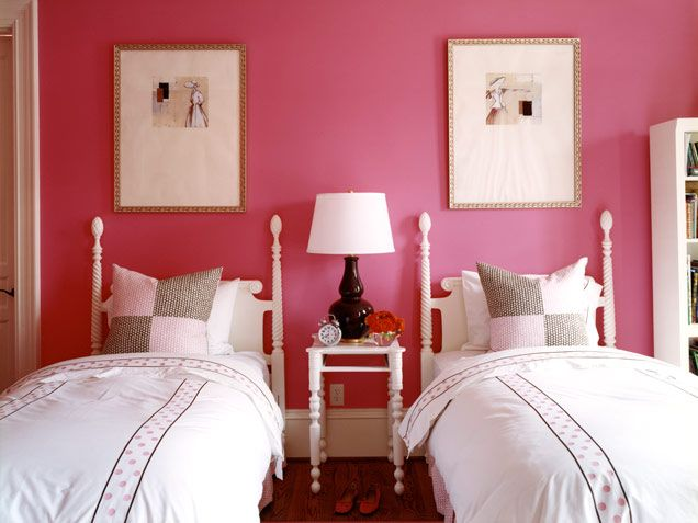 Bright rooms. Home  Decorating Ideas  Home Improvement  Cleaning   Organization