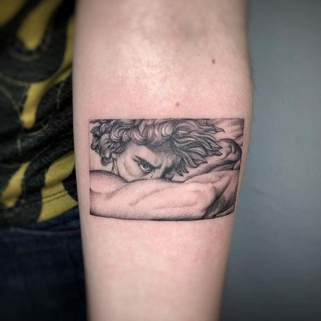 Tatuagem pequenas – Dicas e +30 inspirações para a primeira tattoo