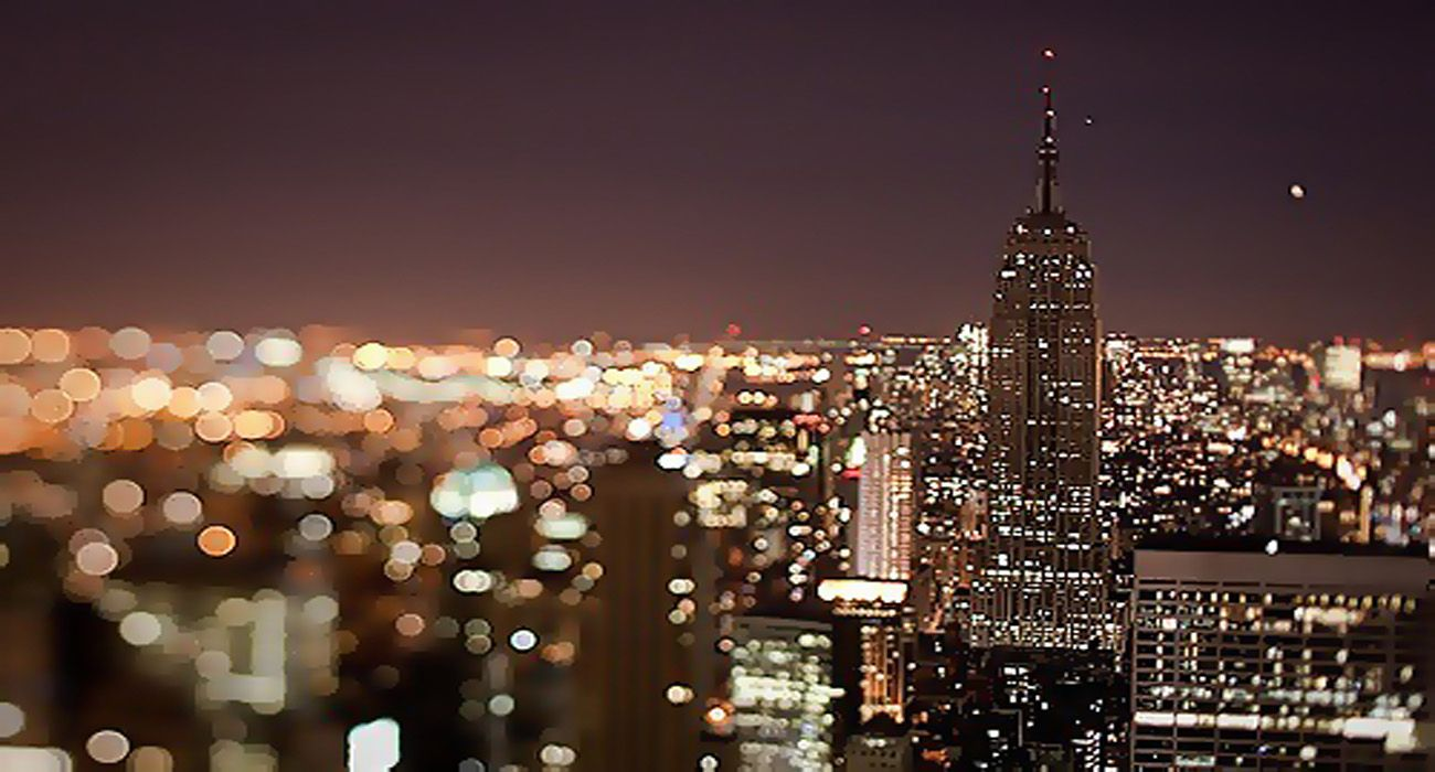 Nova Iorque, NY, night , noite