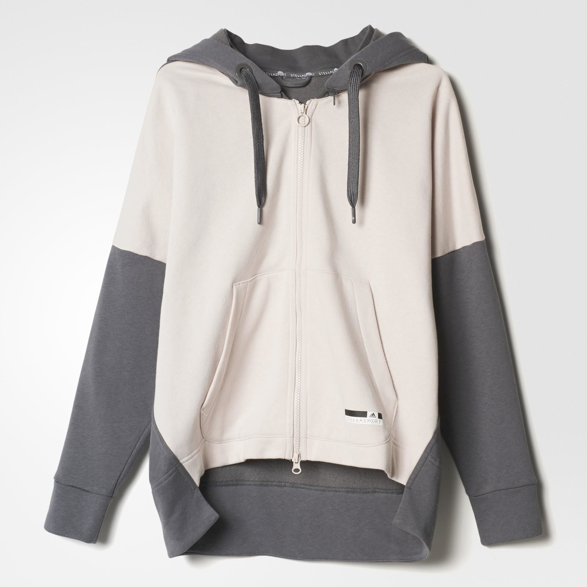 The Cheapest Women adidas Stellasport Hoodie Multicolor
