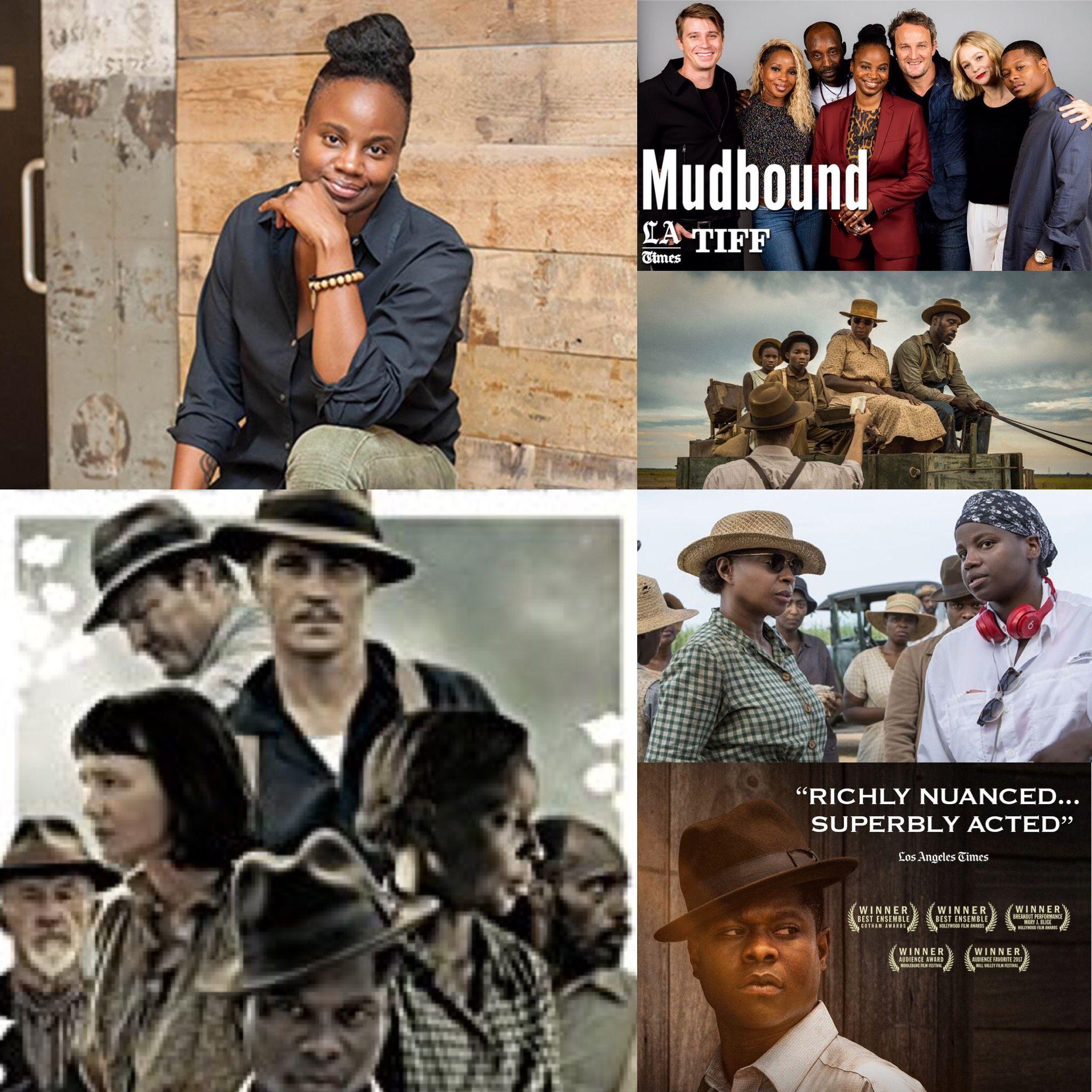 Mit dem Südstaaten-Drama «Mudbound» greift Netflix nach dem Oscar