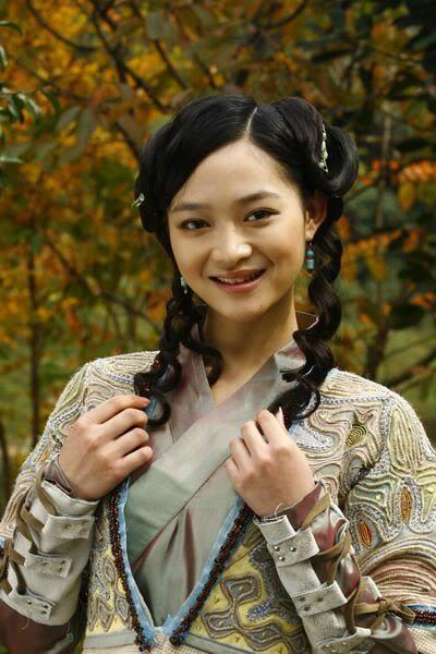 The Heaven Sword And Dragon Saber 倚天屠龍記 2009 Deng Chao An Yixuan Liu Jing He Zhuoyan Zhang Meng Ken Chang Wang Yuanke Yu Chenghui