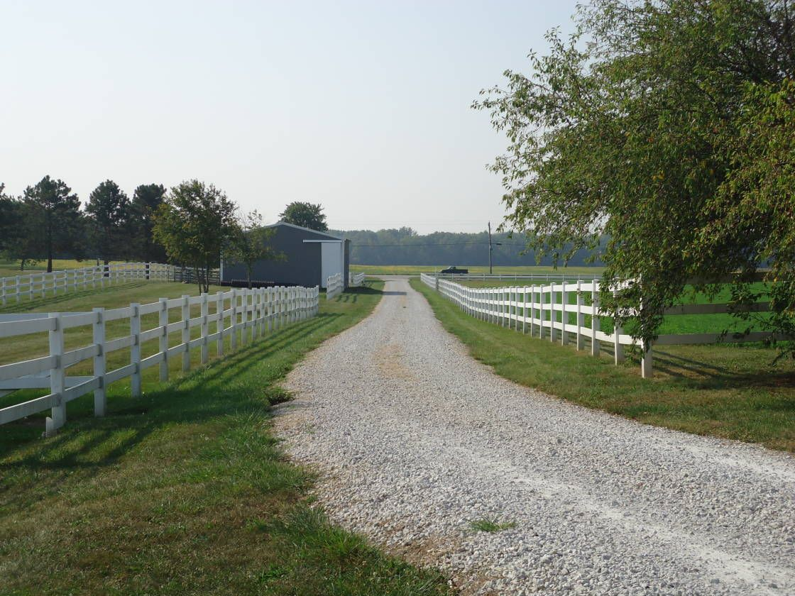 Horse Farm for sale in Shelby County in Indiana. This ...