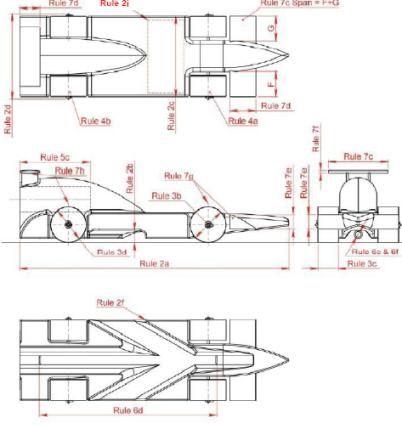 F1 Car Schematic - Wiring Diagram Database