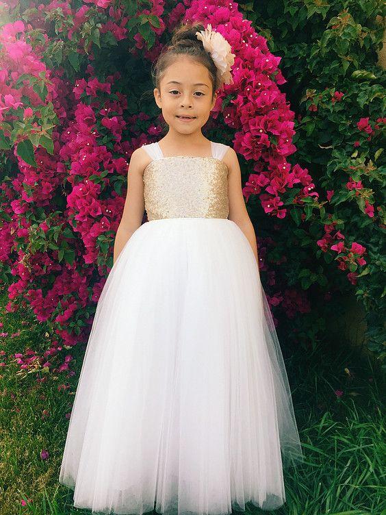 74d12f4b1 Amalee Accessories Couture Flower Girl Dress Fg135 Asha & Ryan's