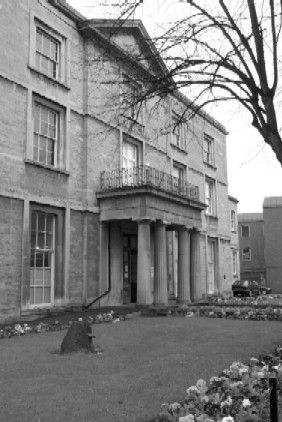"Peterborough Museum, Peterborough, Cambridgeshire - was built in 1816 for a magistrate and has since been used as a courtroom, infirmary and eventually a museum in 1931. Older than the building are the cellars beneath it, which date back to around 1538. Activity in the building includes the apparition of the ""gray ghost"" who is believed to be a soldier from WWI, and a woman and little girl who like to move objects. The cellars are home to a quick-moving black mist that doesn't like…"