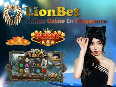 LionBet333**The Asia Online Casino Club House***: Pussy888 ()()() Singapore Player Trusted Online