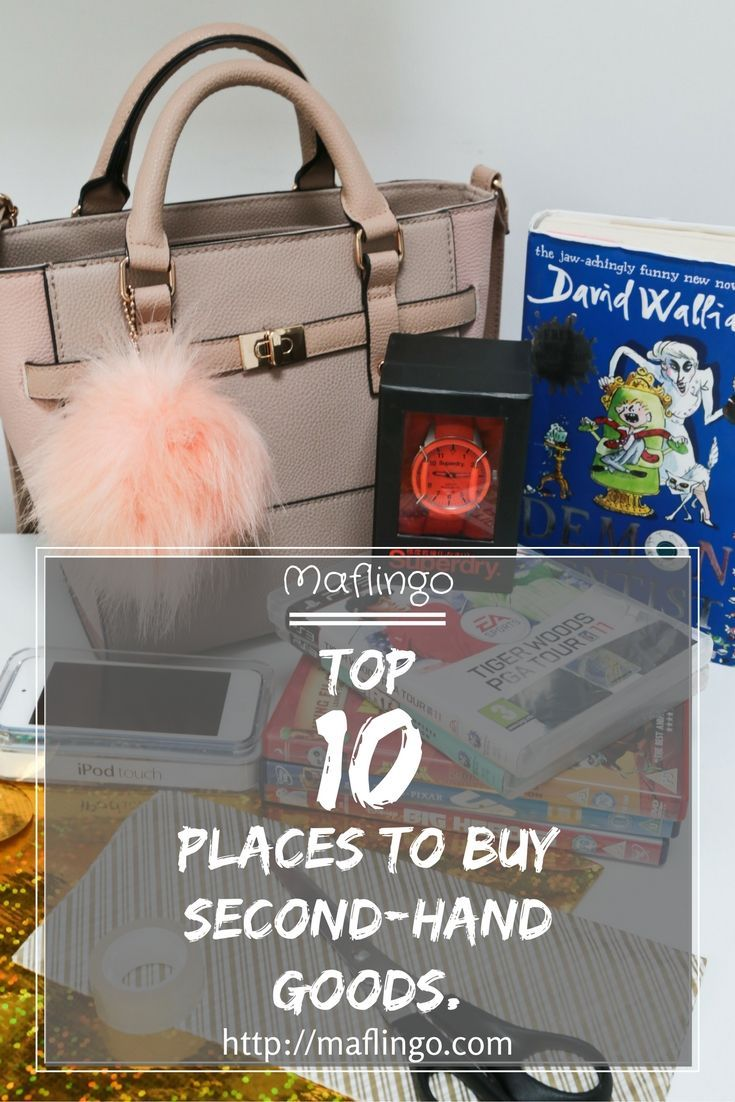 Give More For Less Top 10 Places To Buy Second Hand Gifts Family Money Saving Stuff To Buy Best Money Saving Tips