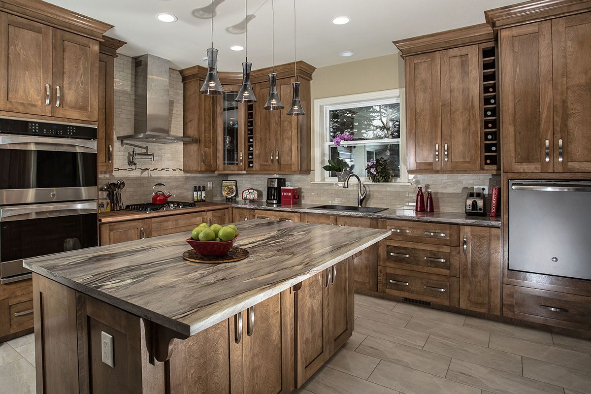 Kitchens Custom Cabinets Exceptionally Crafted Es