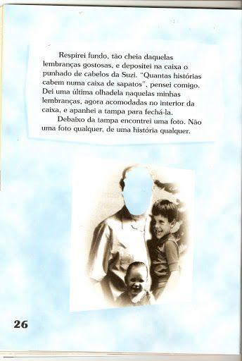 Tantas histórias numa caixa de sapatos - vinycius de oliveira Soares - Álbuns da web do Picasa