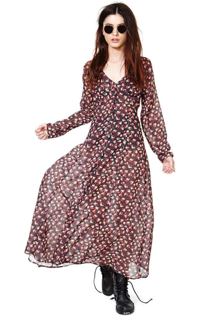Dakotah Dress | Get in my Closet | Pinterest
