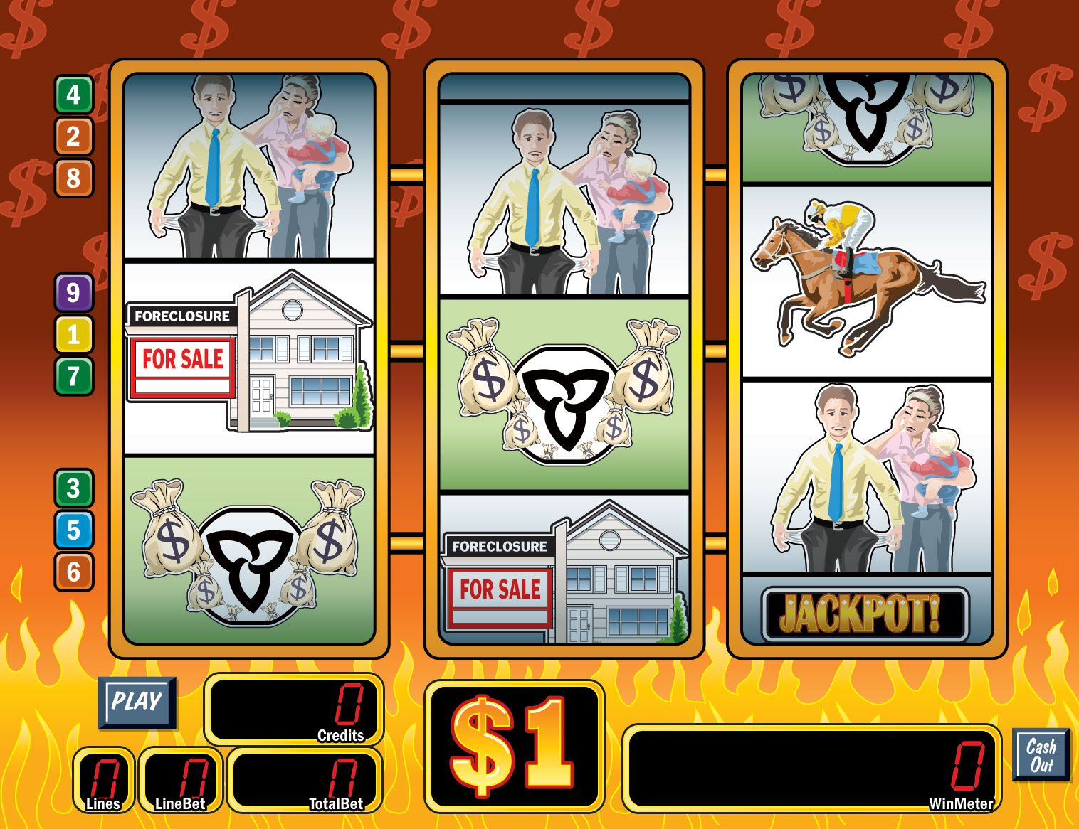 The pros and cons of gambling Gambling, Graphic, Pics