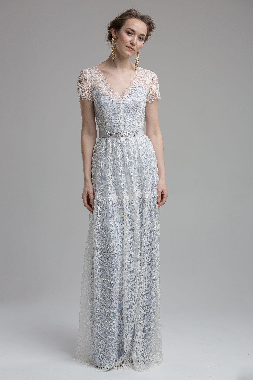 Wedding dressing gowns  Siena  KATYA KATYA  Dresses in   Pinterest  Bridal