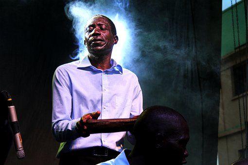 Africa, African Music, Music