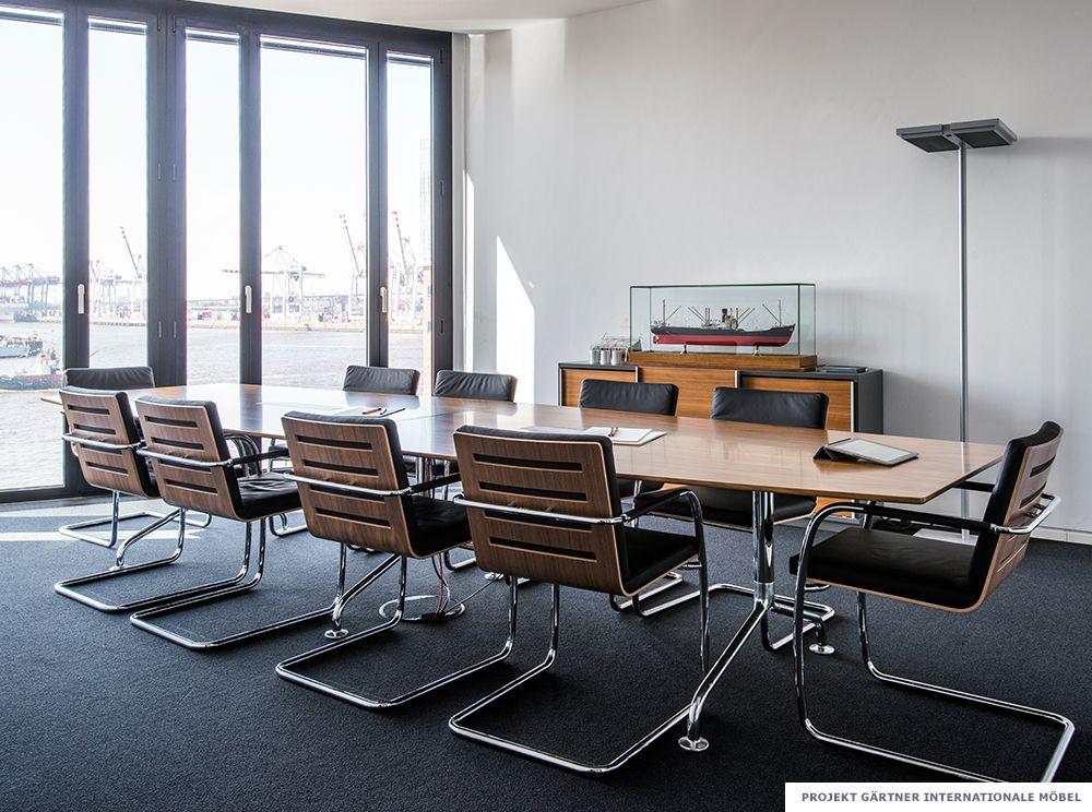 Möbel Gärtner gaertner internationale moebel projekt kanzlei konferenzraum