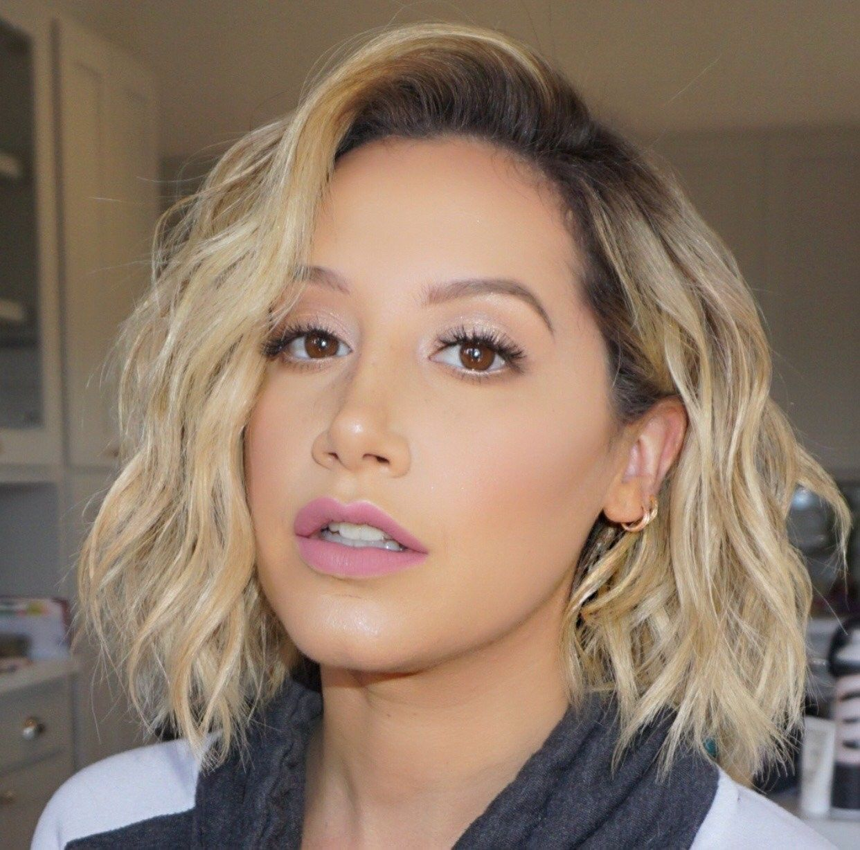 Ashley Ashley Tisdale Hair Ashley Tisdale Makeup Hair Tutorial