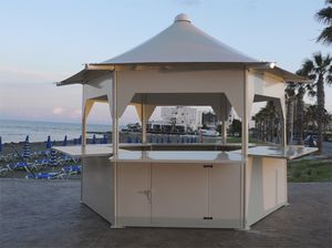 Kiosks   All Architecture And Design Manufacturers   Videos