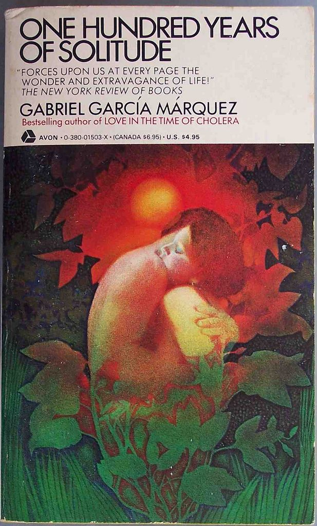 Finished 122416 one hundred years of solitude by gabriel garcia finished 122416 one hundred years of solitude by gabriel garcia marquez fandeluxe Gallery