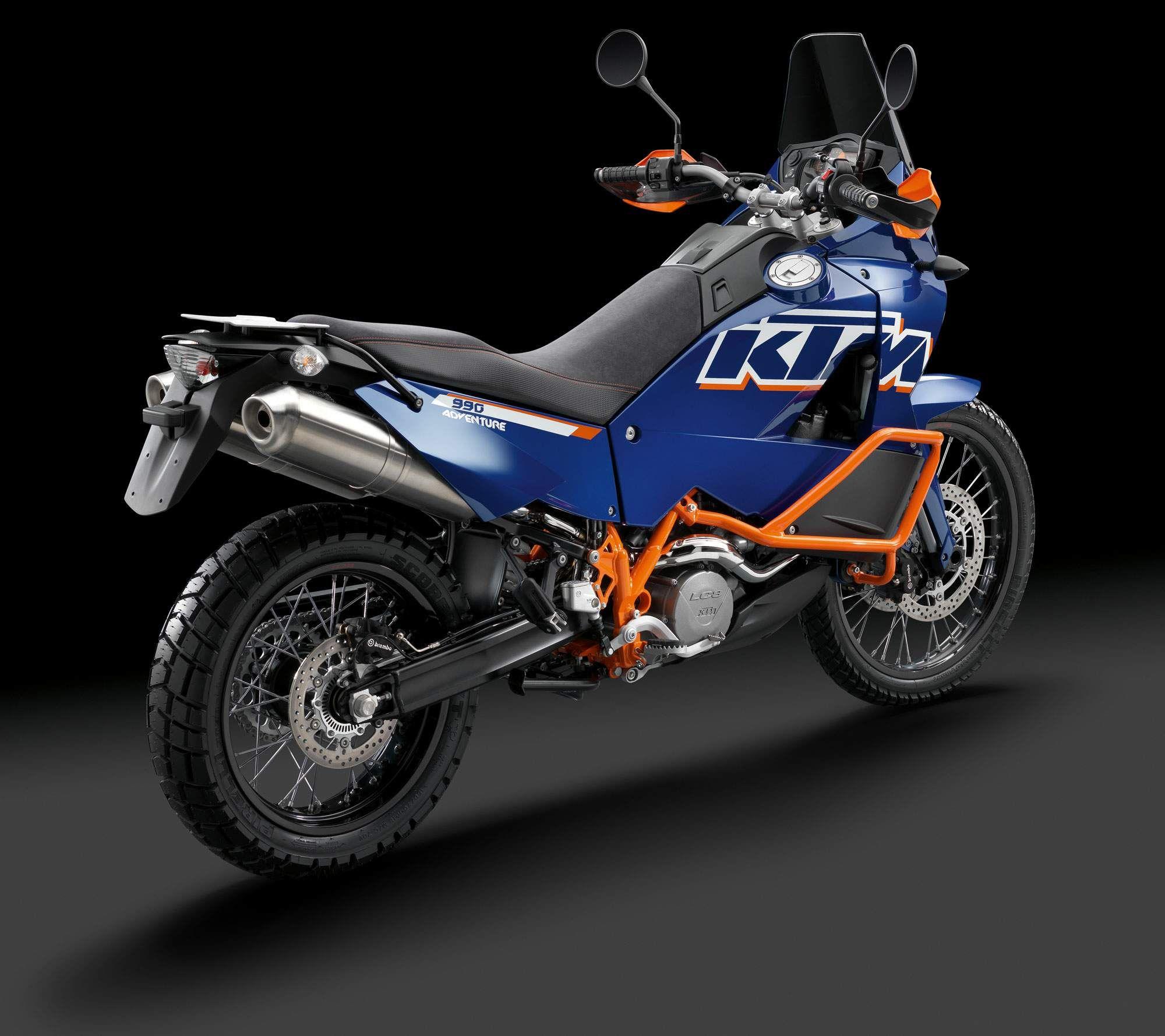 990 Adventure R, 2011 Ktm adventure, Adventure bike, Ktm