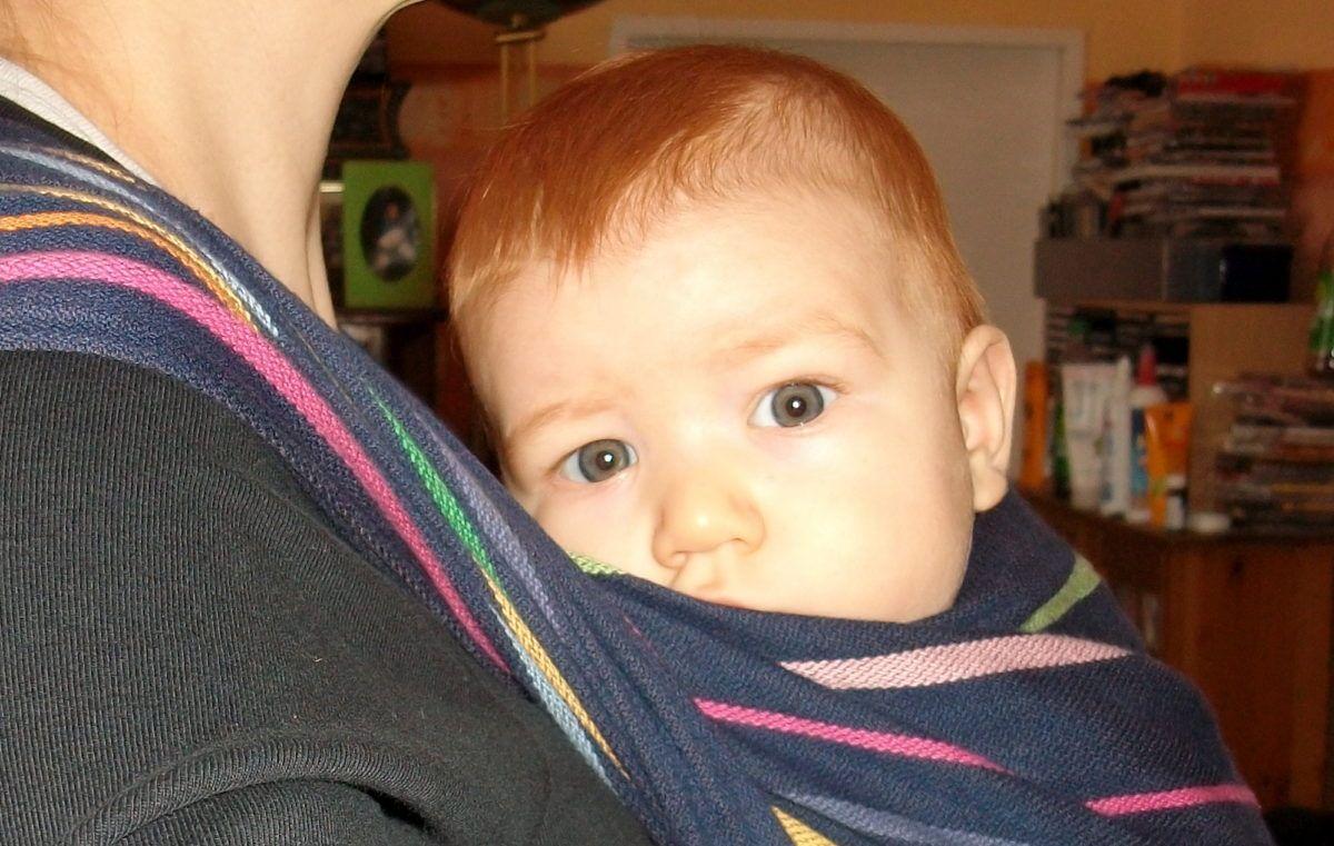 Baby Schläft Nur Mit Körperkontakt