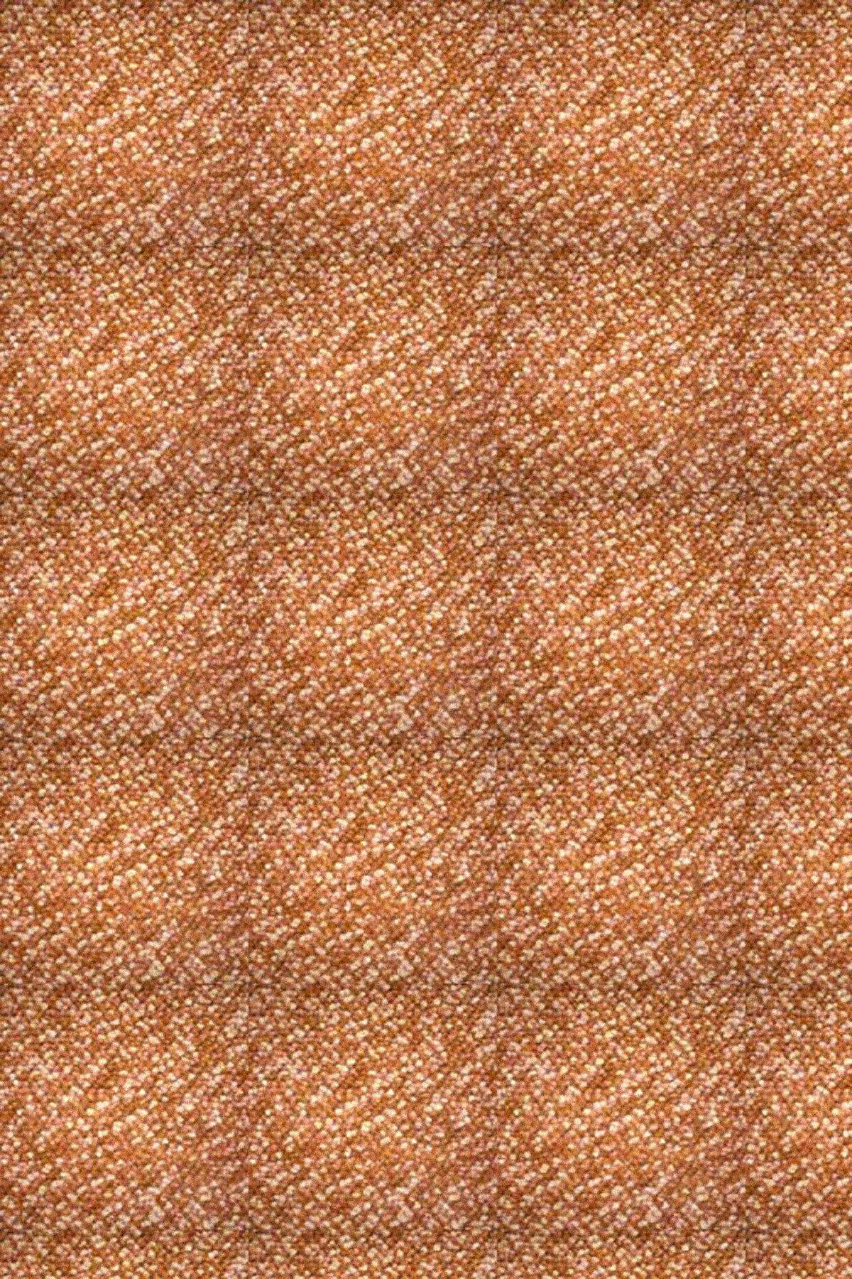 Surya Confetti CONFETT-10 (Burnt Orange, Peach)