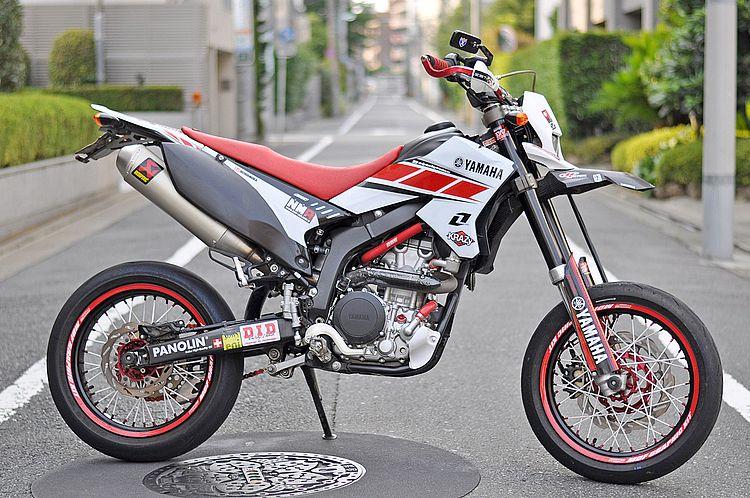 Yamaha Wr250x Motorcycle Bike Racing Bikes Moto Bike
