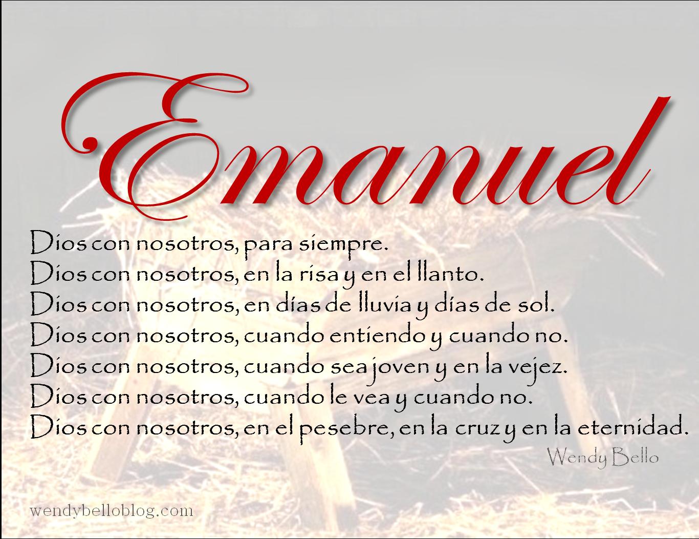 El Blog De Wendy Bello Nombres De Dios Dios Mensaje De Dios