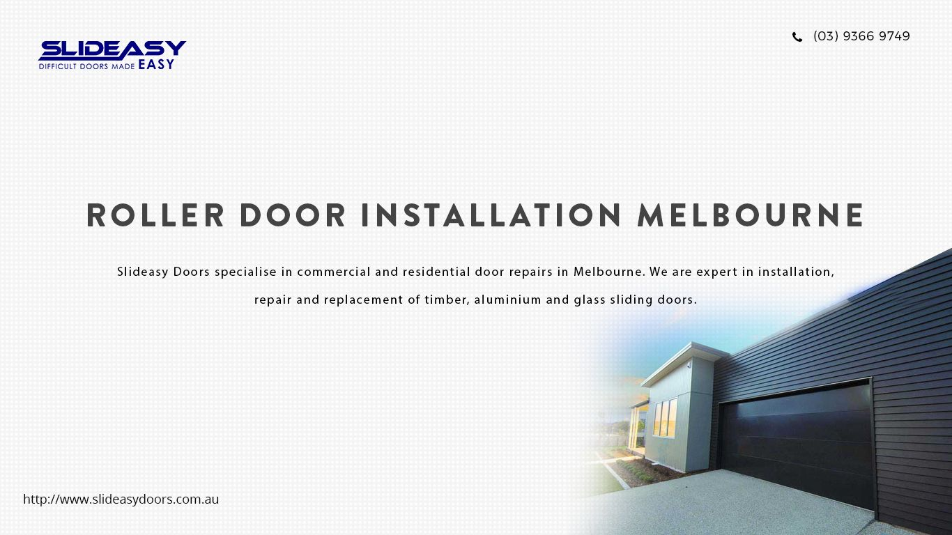 Roller Replacements Doncaster Melbourne Roller Replacements