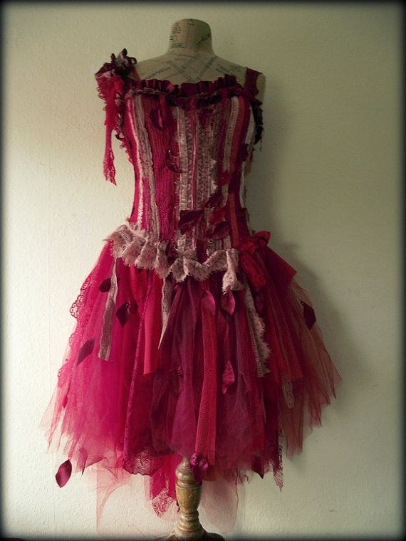 dress by Naturally Bohemian