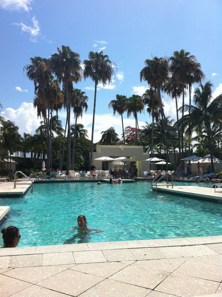 Hyatt Pier Sixy Six Fort Lauderdale Fl Fort Lauderdale Fl Jacksonville Florida Vacation